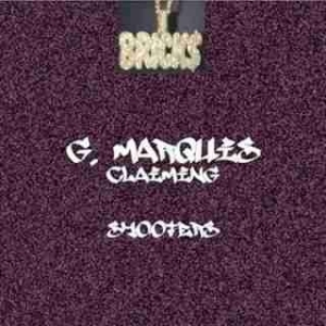 Instrumental: G Marques - Claiming Shooters